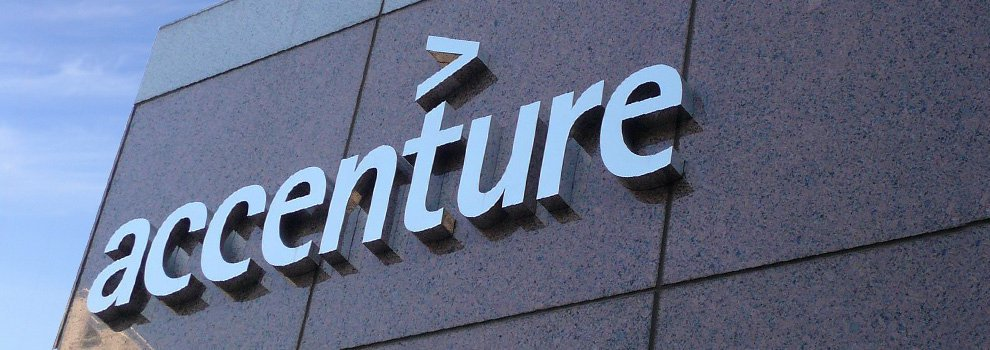 Accenture Hailed As Leader In Cybersecurity Consulting Capabilities