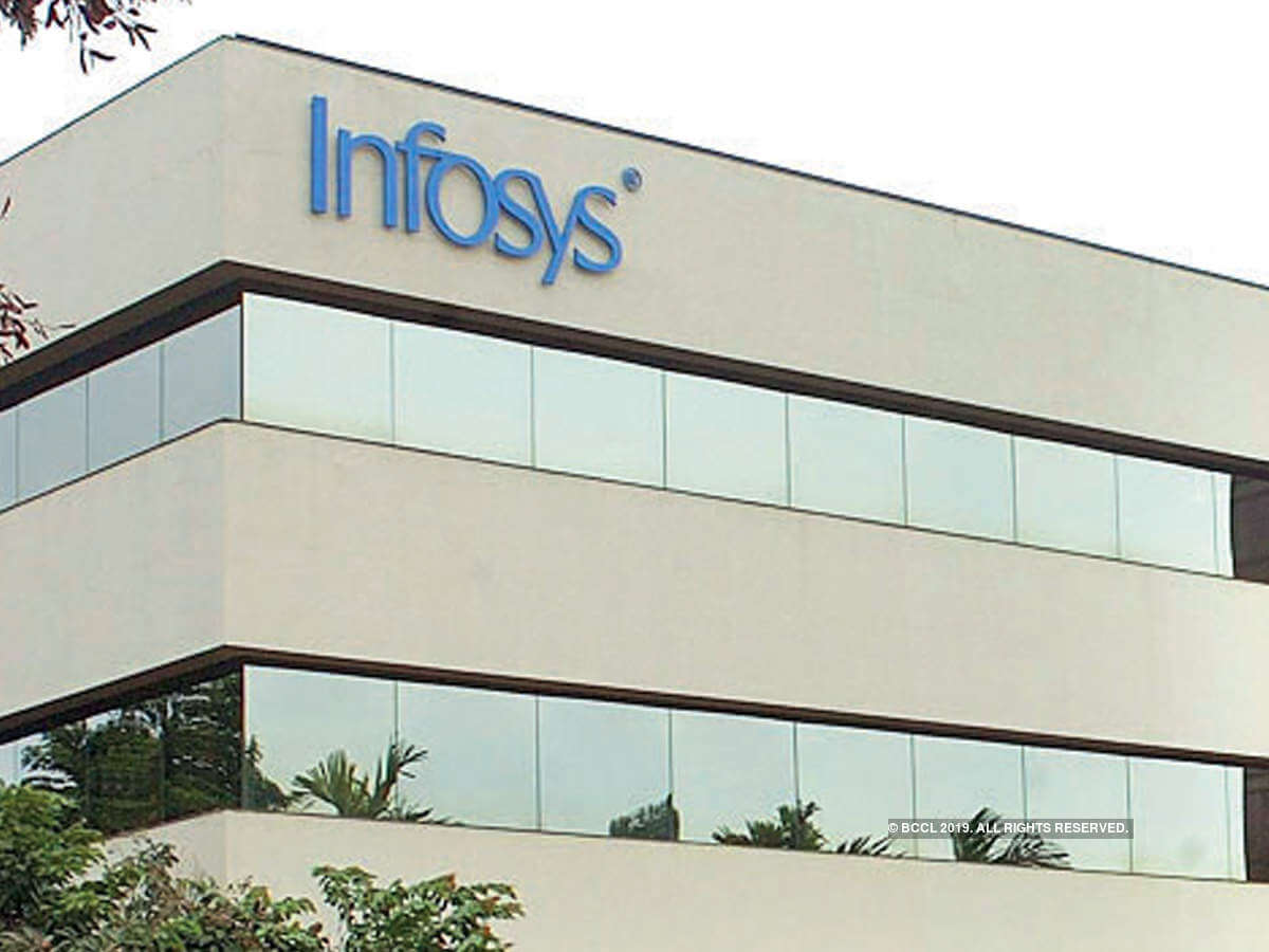 Global Review Confirms Infosys as Leader in Intelligent Automation Services Sector