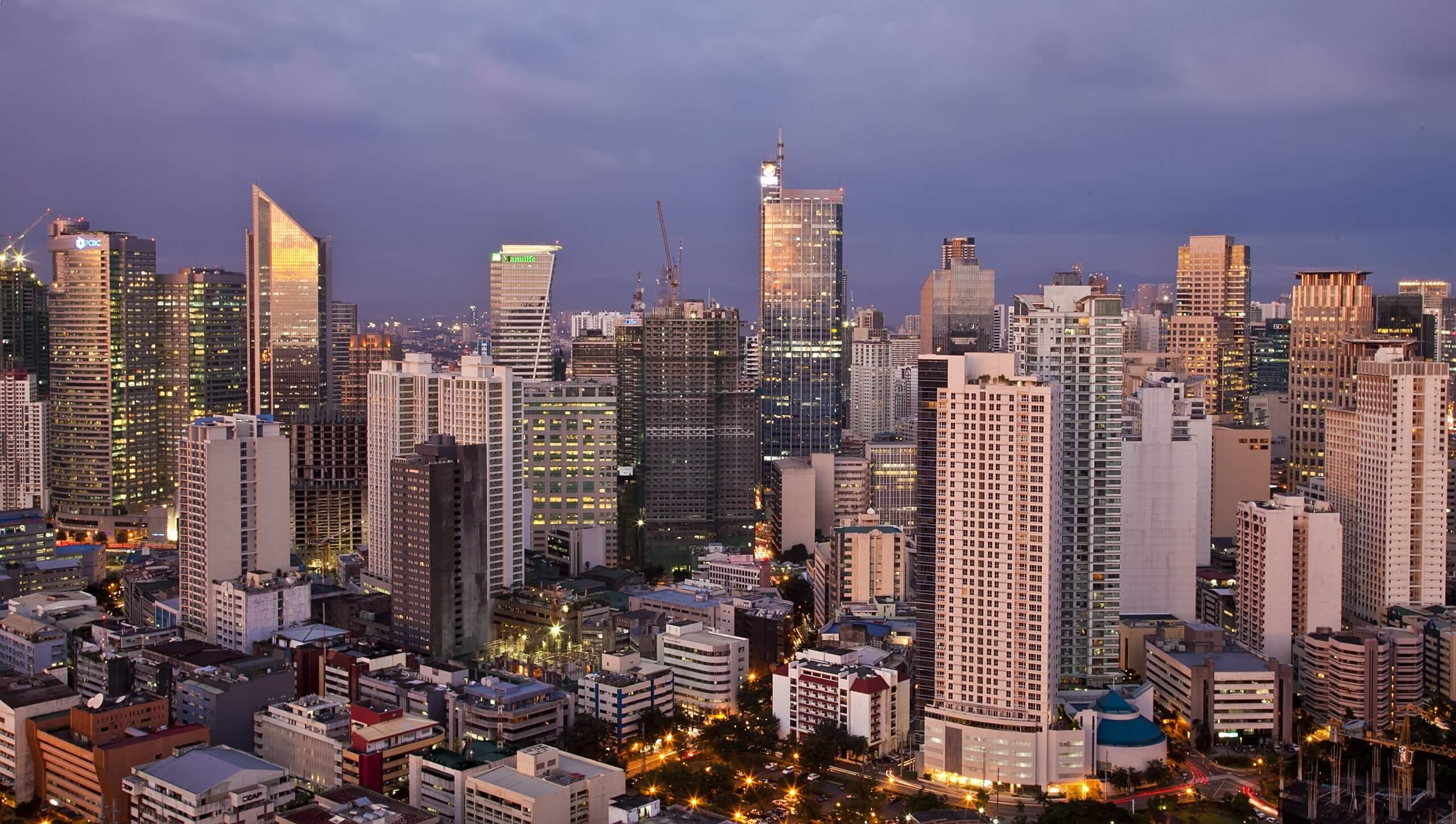 Infrastructure Spending Set to Buoy Philippine Property Market Over Next Three Years