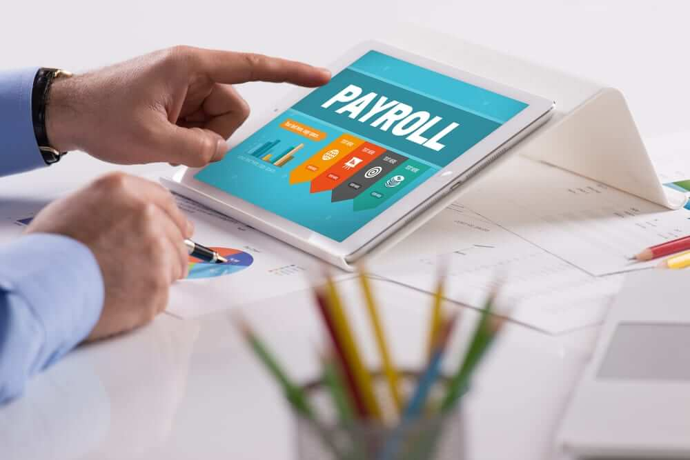 Technology To Play Key Role In Payroll Processes ADP