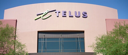 Telus and MobiledgeX Partner Up for Canadian Edge App Developer Initiative
