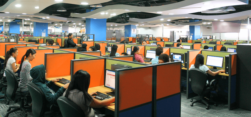 Call center Outsource Accelerator