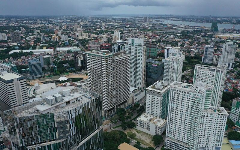 Cebu's BPM industry may benefit from global recession due to outsourcing