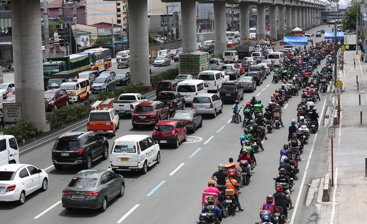 Metro Manila to be placed under GCQ
