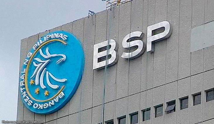 BSP encourages private sector to take part in PH's 'new economy'
