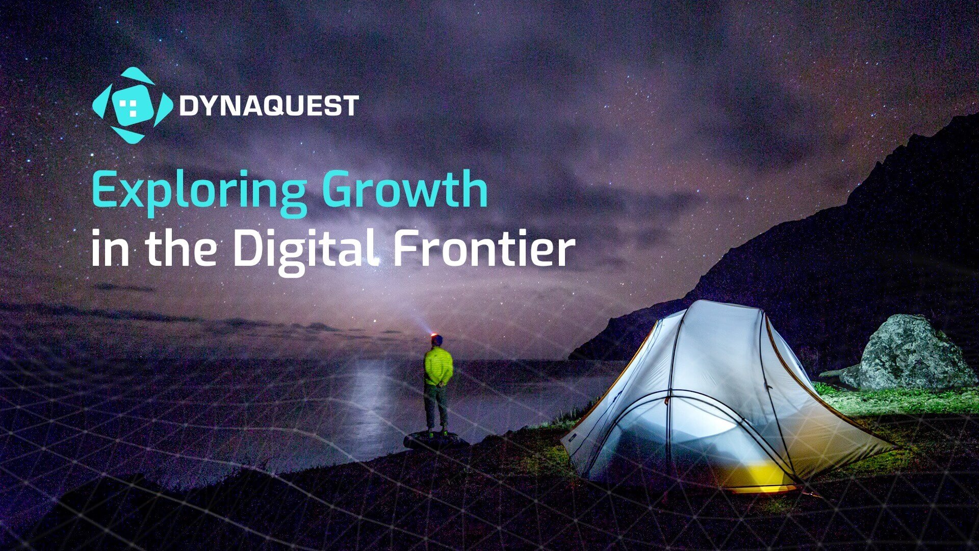 Exploring growth in the digital frontier