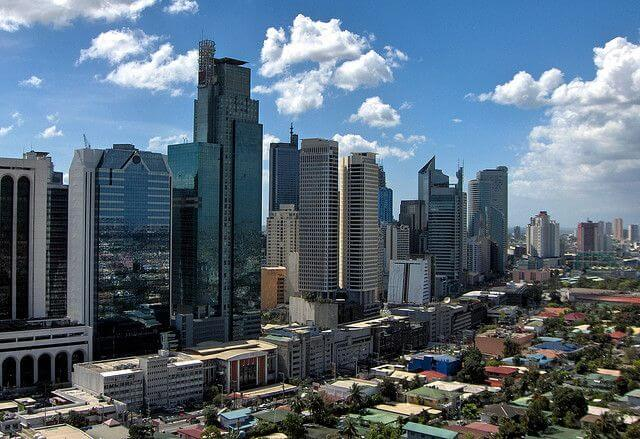 Gov't encourages firms to invest in the Philippines