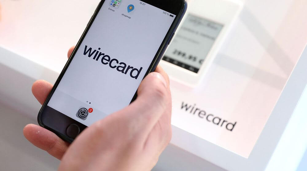 Wirecard CEO resigns after missing $2.1 billion shares