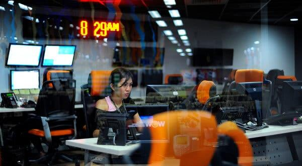 BPO industry seen to bag more jobs amid pandemic