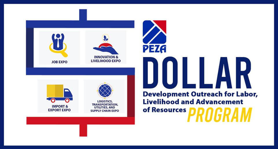 PEZA to launch job expo and online skills training