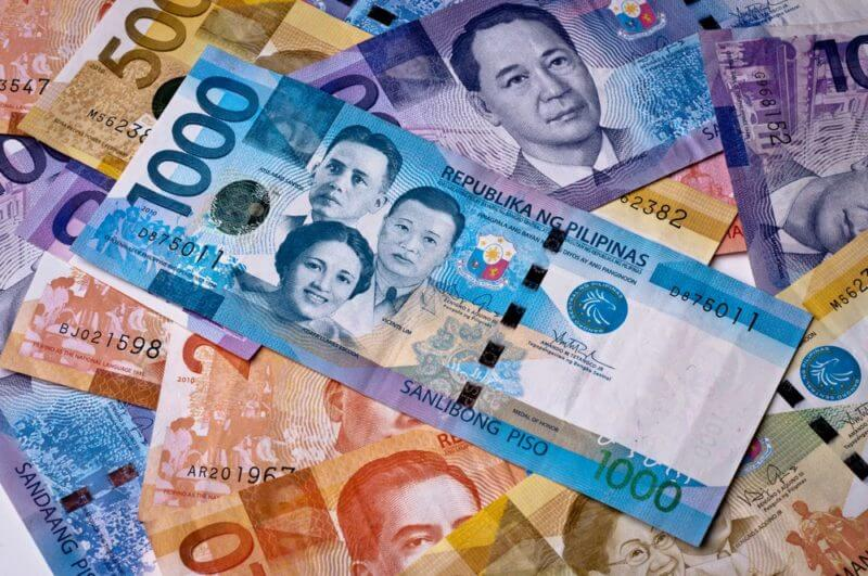Philippine peso emerges as the most stable currency in Asia