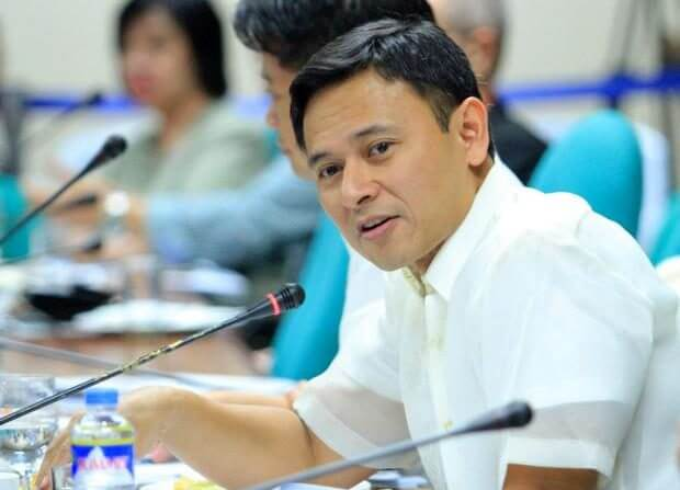 Reverting to MECQ would trigger economy's collapse – Angara