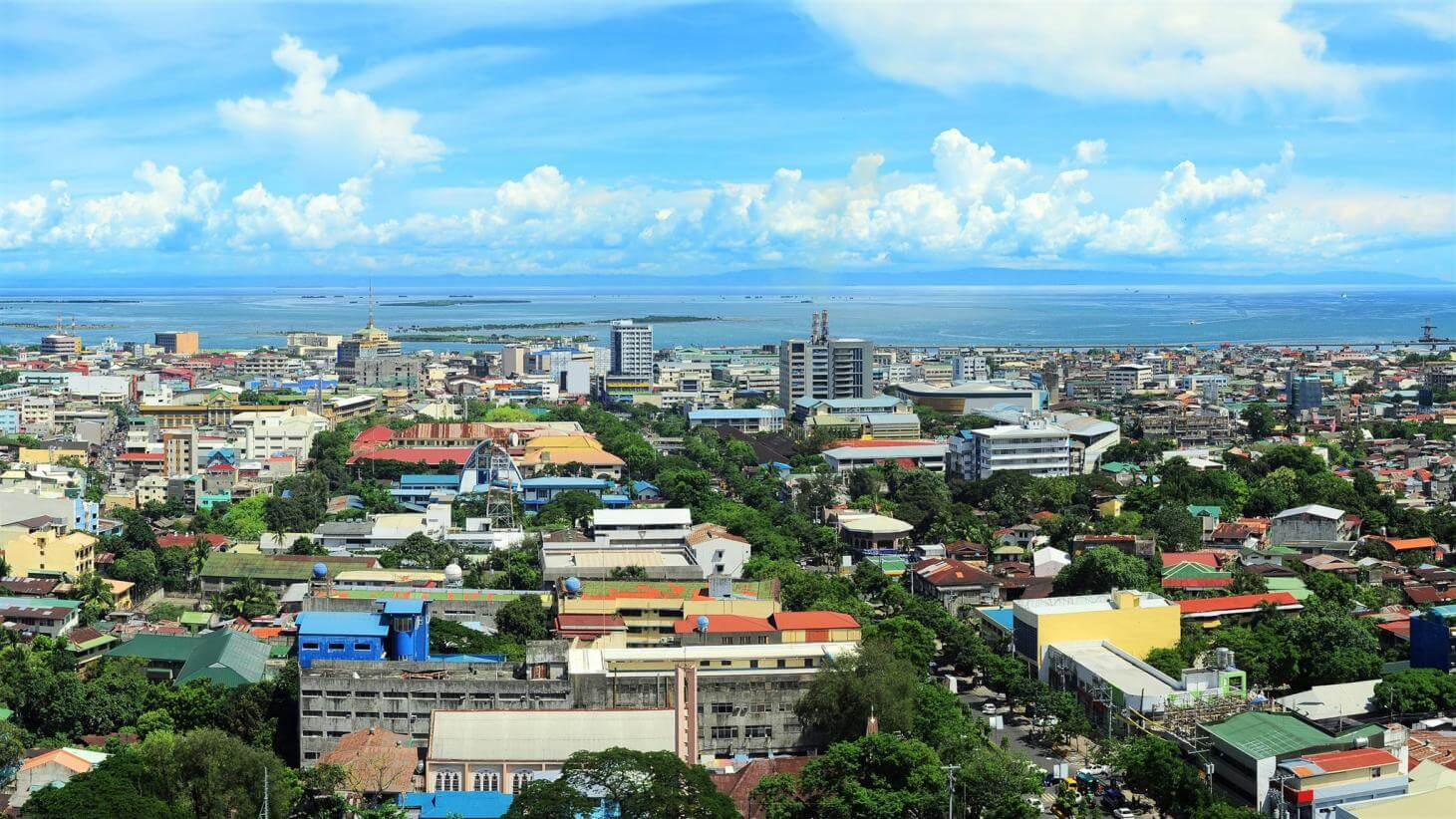 50 Cebu City workplaces monitored as COVID-19 cases rise