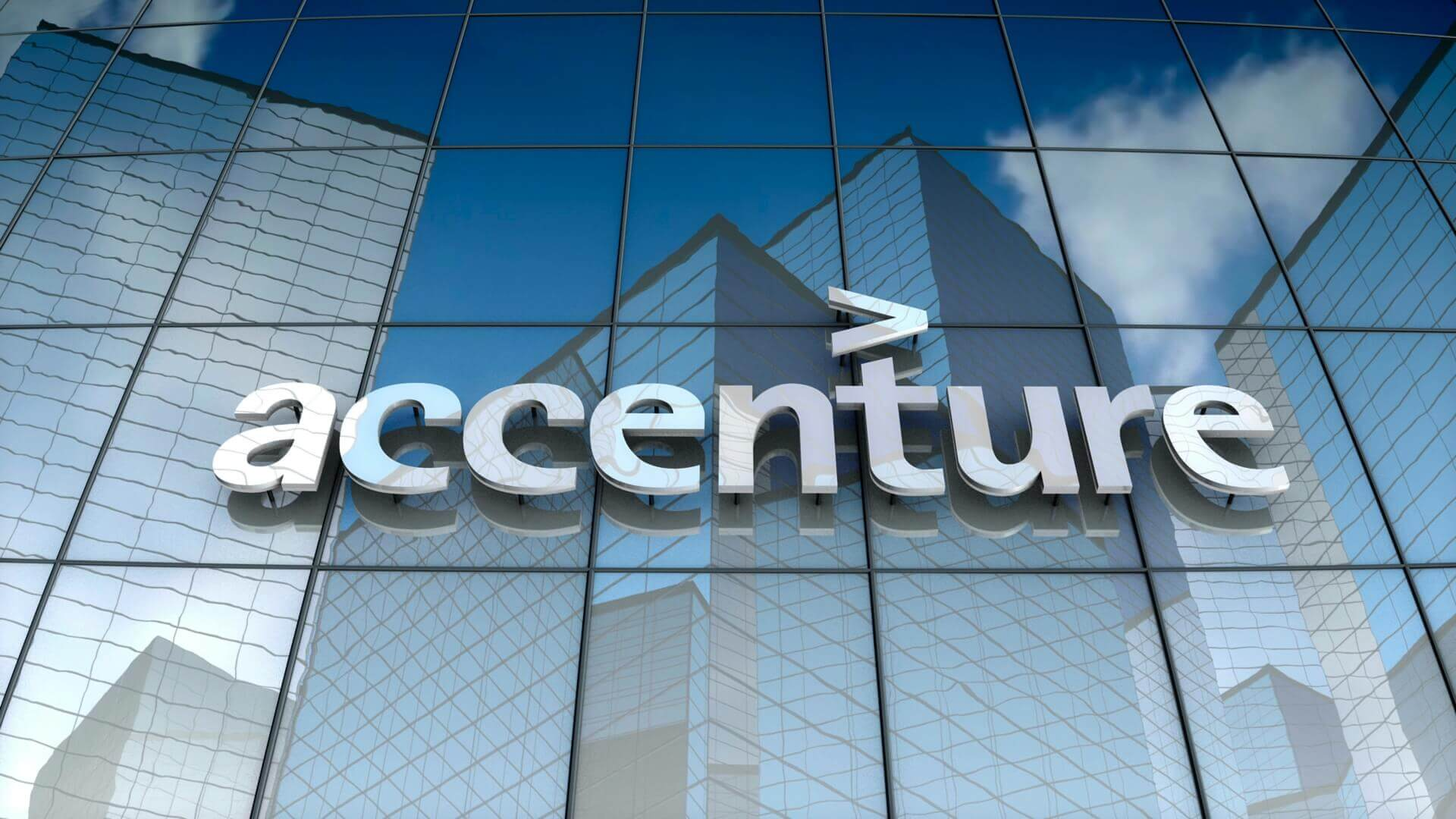 Accenture to cut jobs of low-performing employees