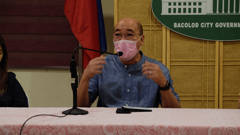 Bacolod VM warns against discrimination on BPO workers