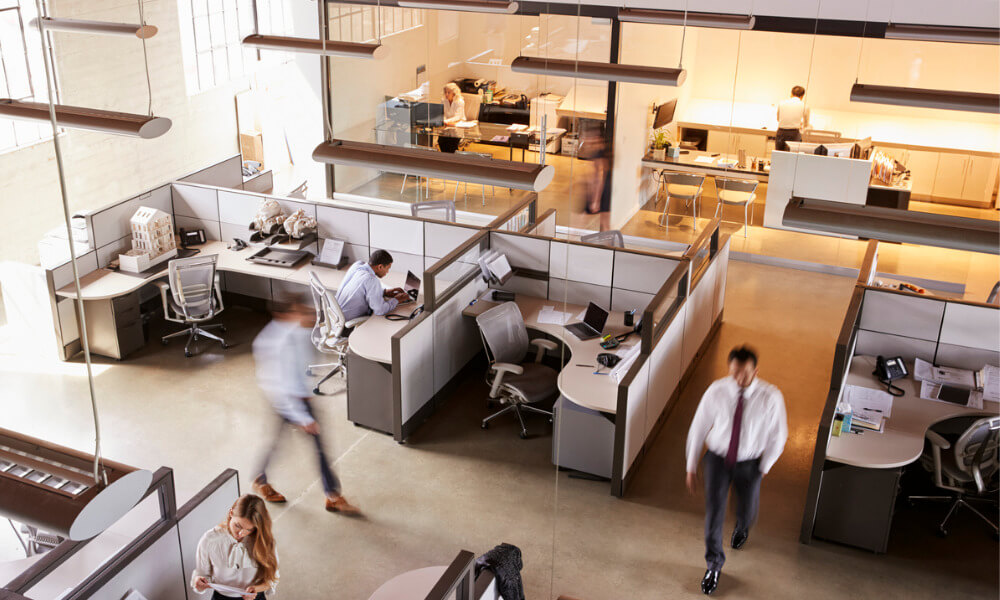 FWA allows businesses to rationalize offices and expand outside business districts