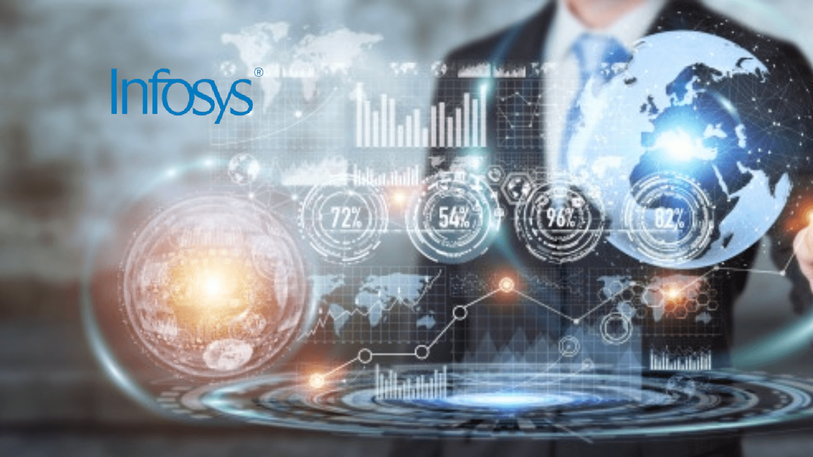 Infosys launches AI-driven solution to automate helpdesk operations