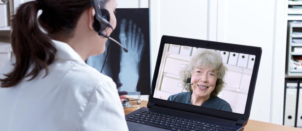Lawmaker pushes for telemedicine and e-health development