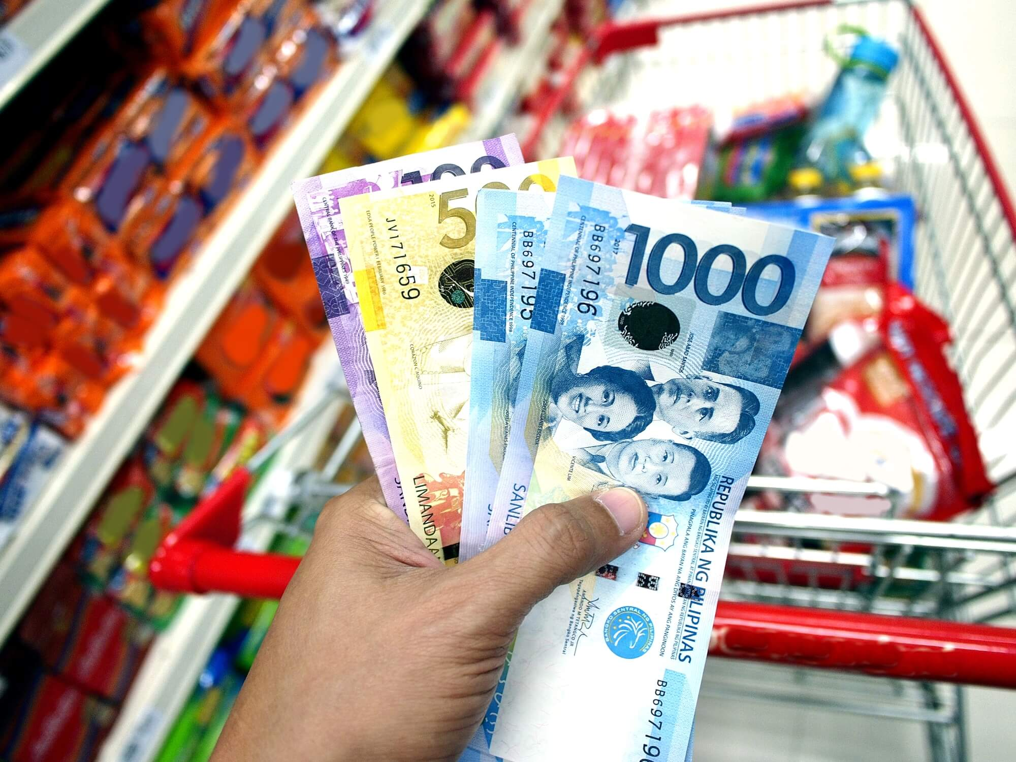 PH inflation is in check – BSP