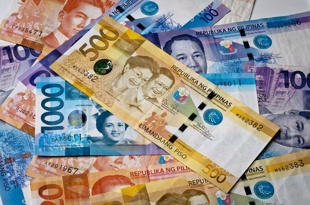PH's strong fundamentals continue to boost peso
