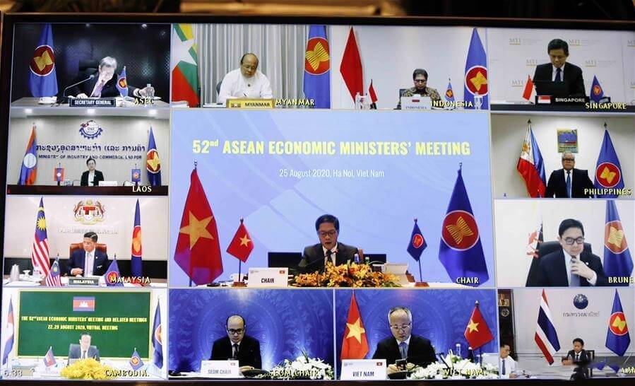 RCEP ministers resolve 'almost all' issues – DTI chief