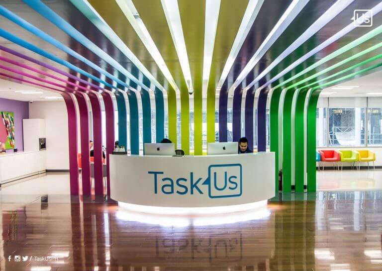 TaskUs announces WFH arrangement until end of 2020