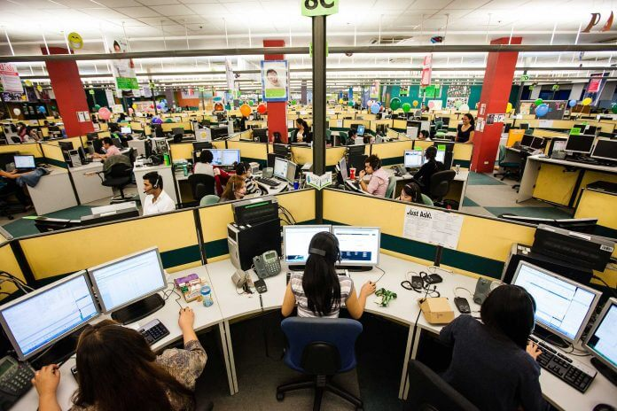77% of IT-BPO companies now operational