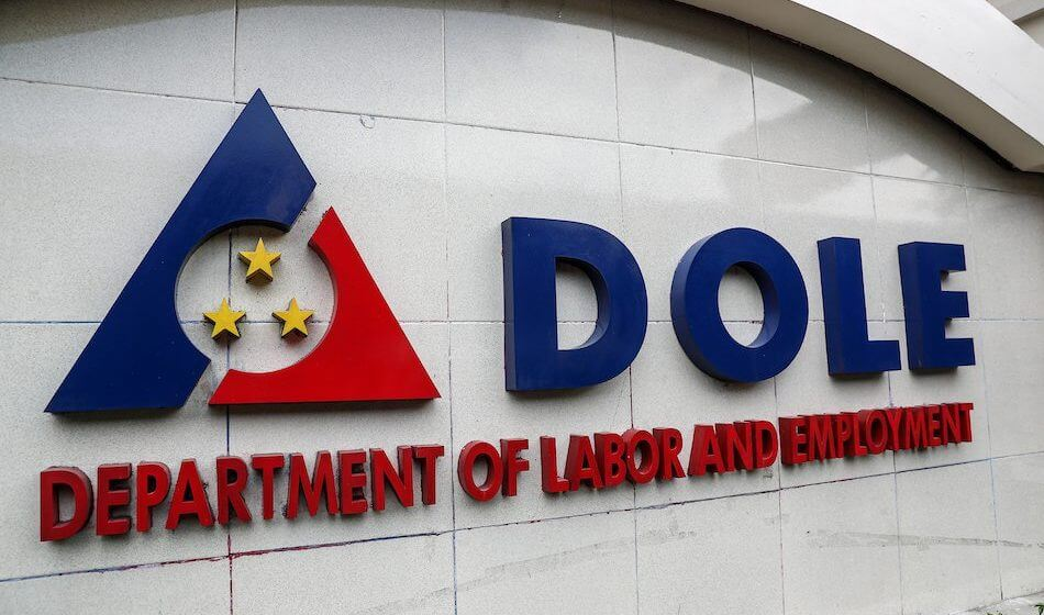 Almost 10k businesses failed to comply with health and safety standards – DOLE