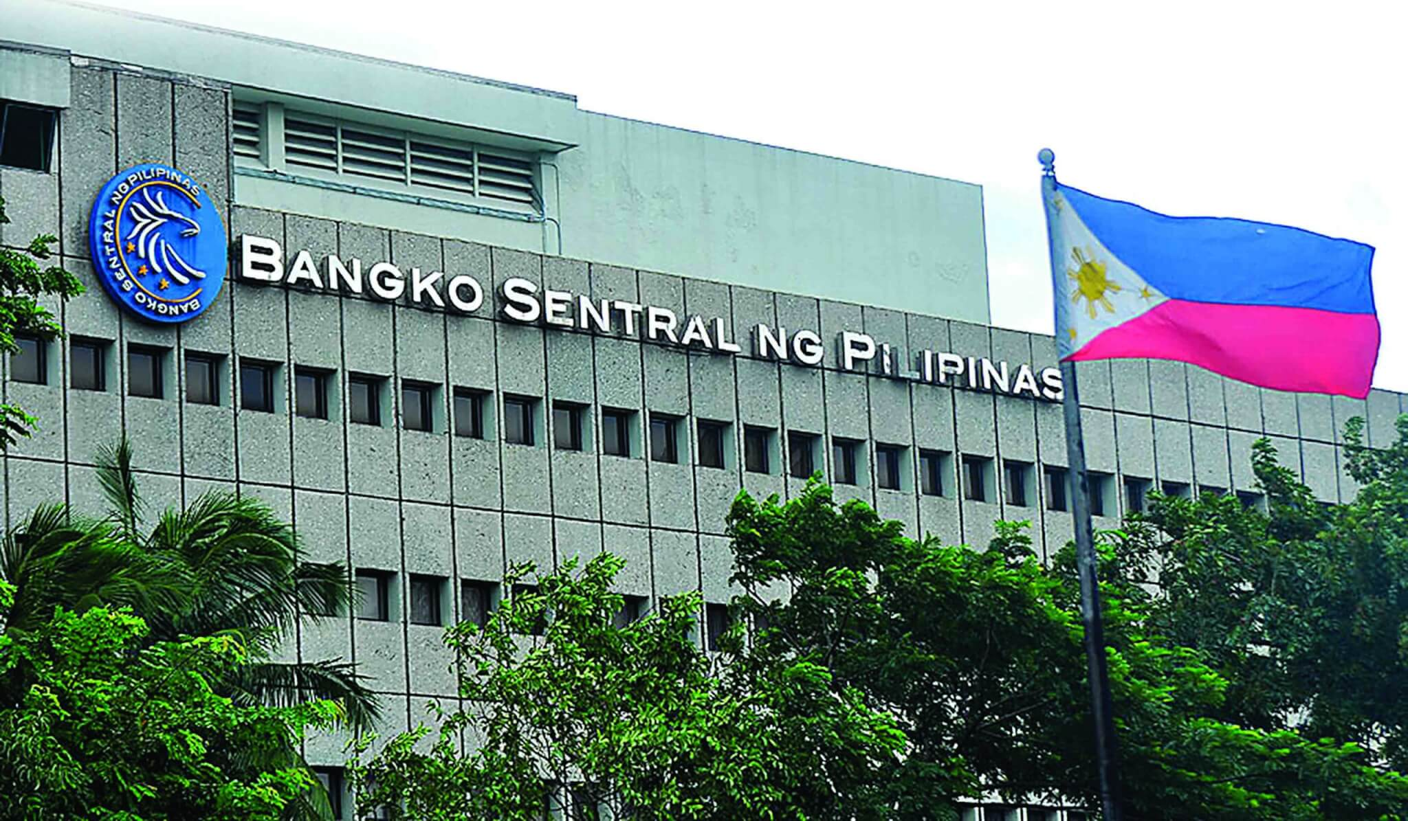 BSP releases P1.4 trillion to boost economy