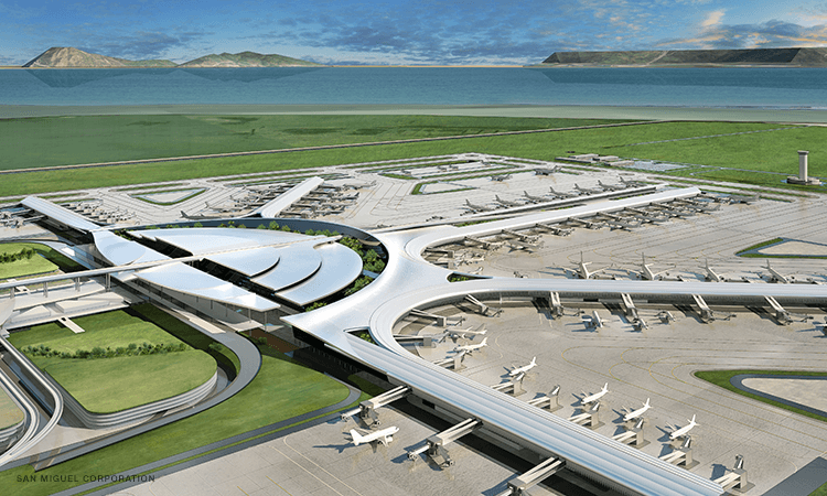 Economic zone to be built around Bulacan airport