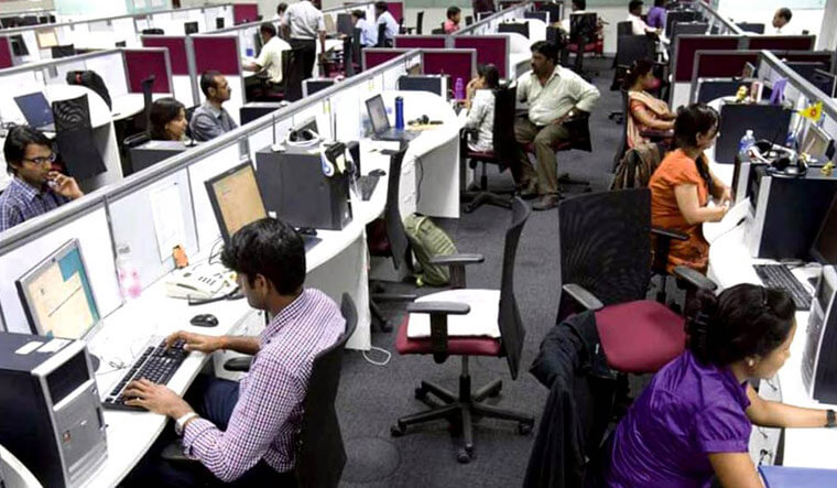 India to add six million jobs in massive IT push to become a $1T digital economy