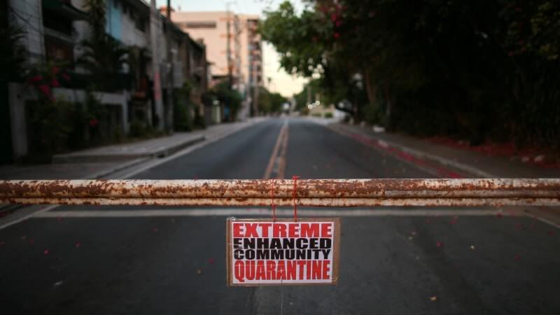 Longest lockdown blamed for PH economic meltdown