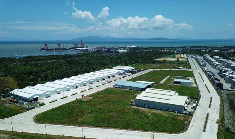 New economic zone to rise in Pangasinan
