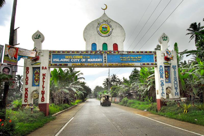 PEZA to develop ecozones in Lanao del Sur