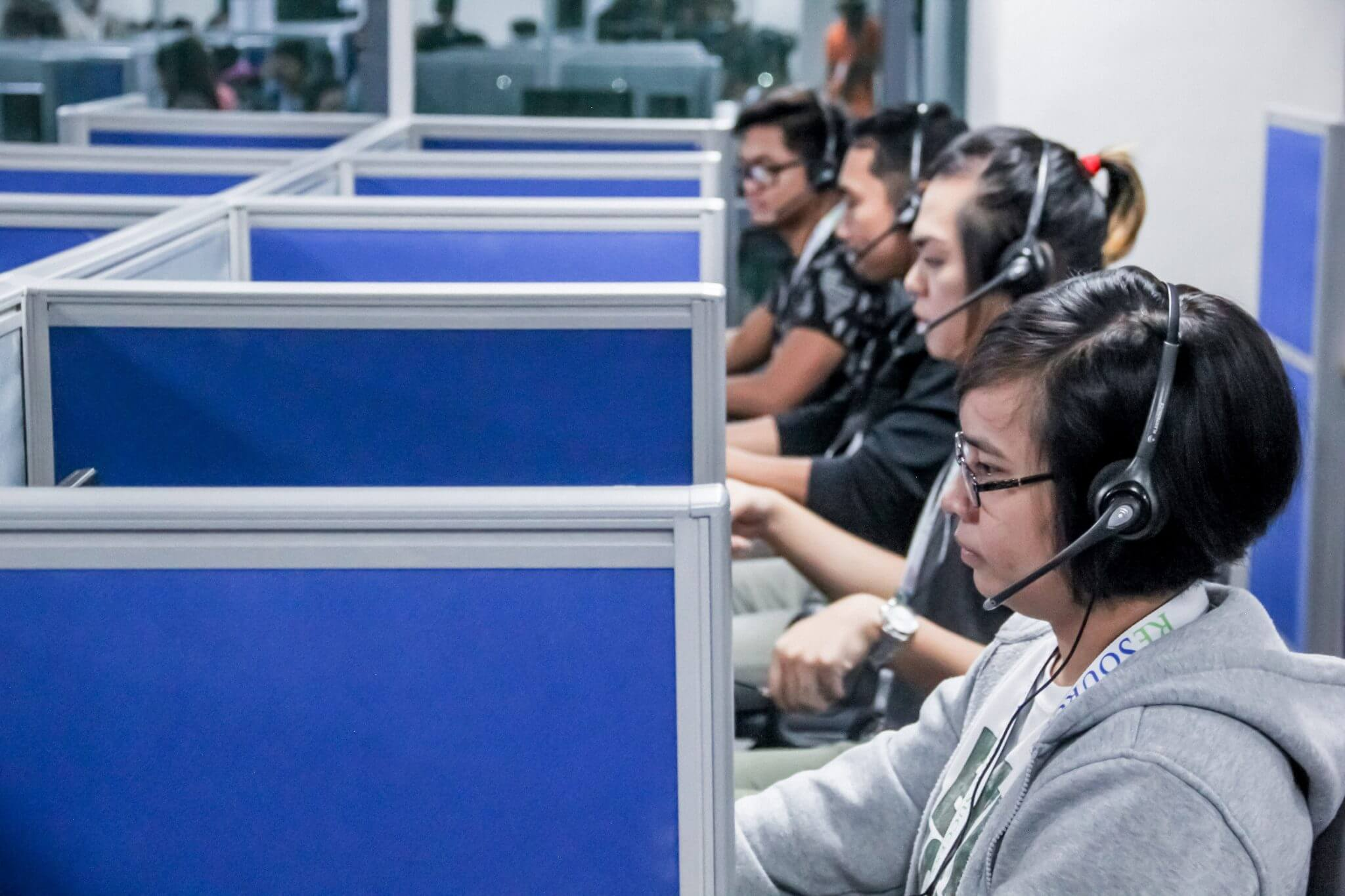 PH slips to sixth place in global outsourcing ranking