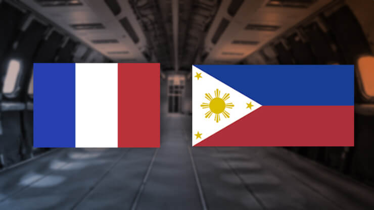 PH wooing French businessmen for more areas of cooperation