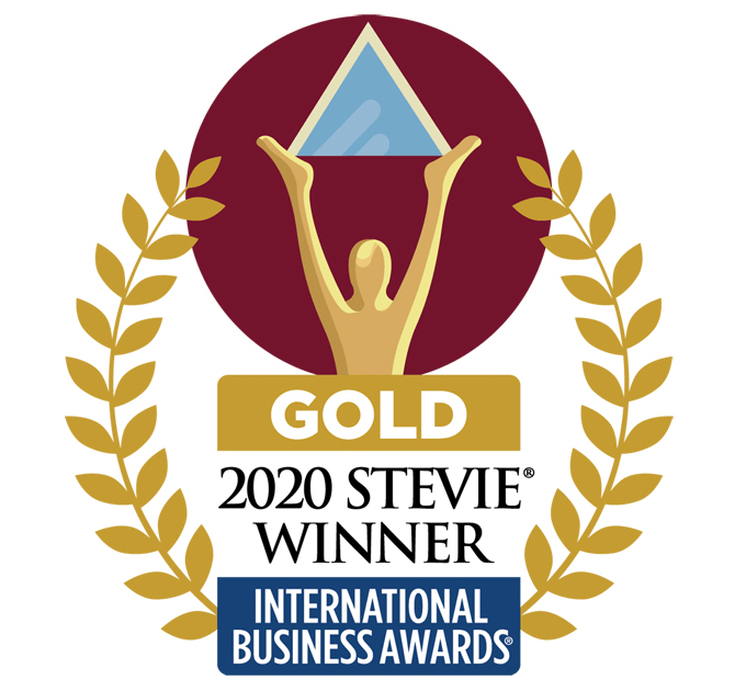Personiv wins Gold International Business Stevie® Award for 'Best Business Podcast'