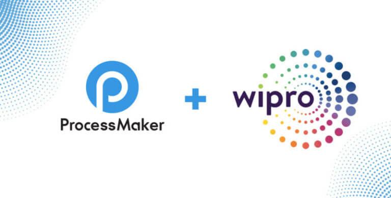 Wipro and ProcessMaker partner up for efficient workflow management