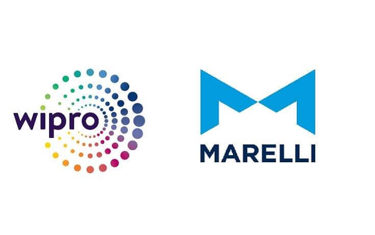 Wipro wins IT contract from Marelli for automotive engineering services