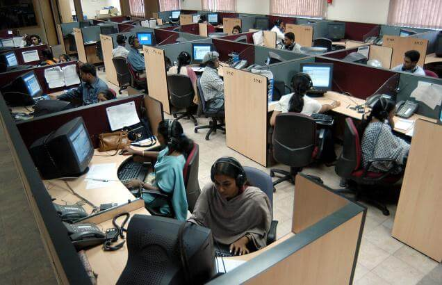 27% of BPOs in India may permanently switch to WFH models – survey
