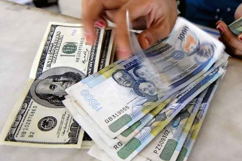 $494M net 'hot money' exited Philippine in September
