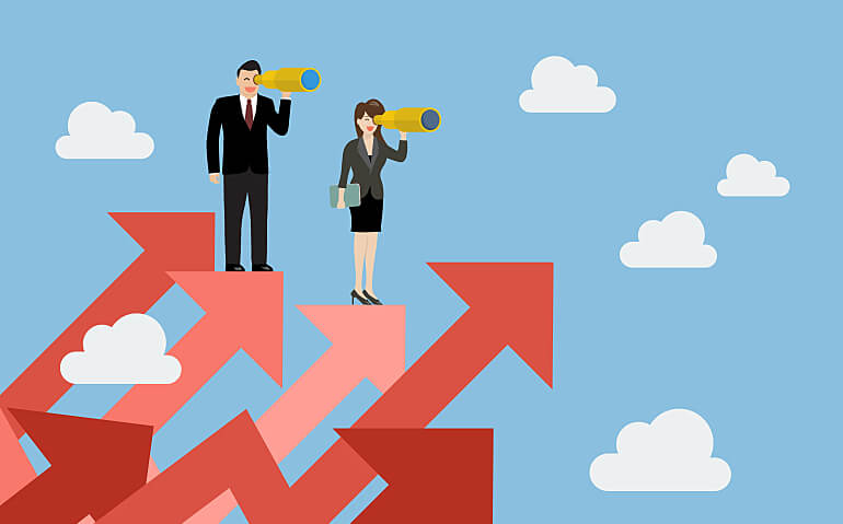 COVID-19 births new hiring trends