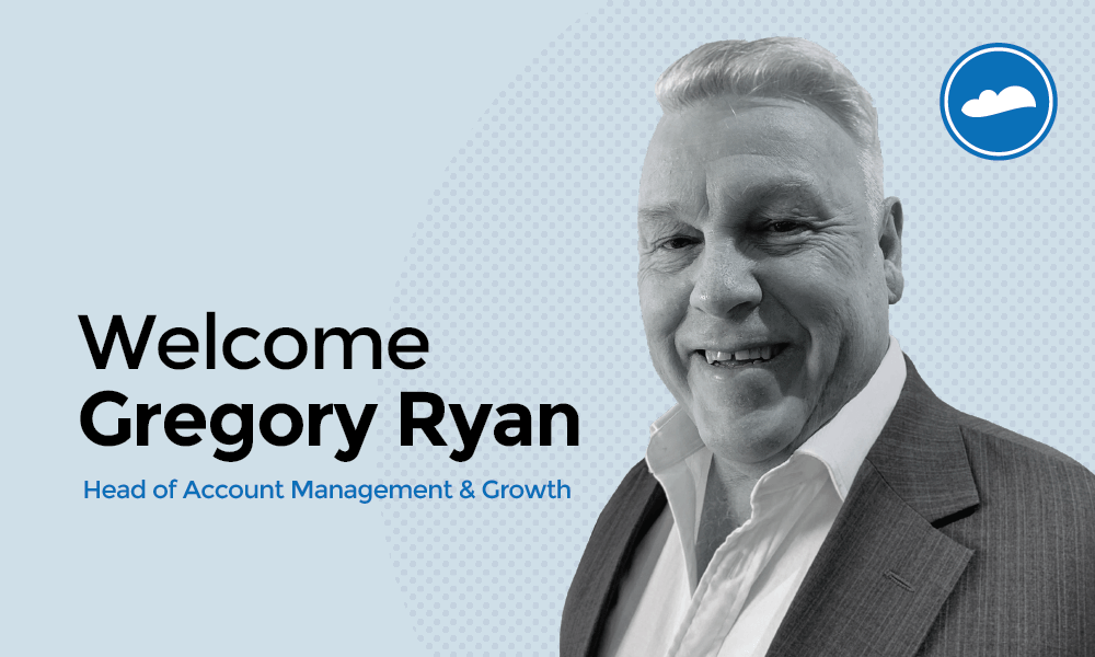 Cloudstaff names Gregory Ryan as Head of Account Management and Growth