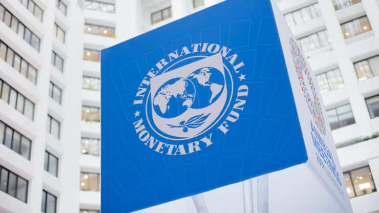 IMF trims 2020 Asia outlook, cites contractions in India, PH, Malaysia