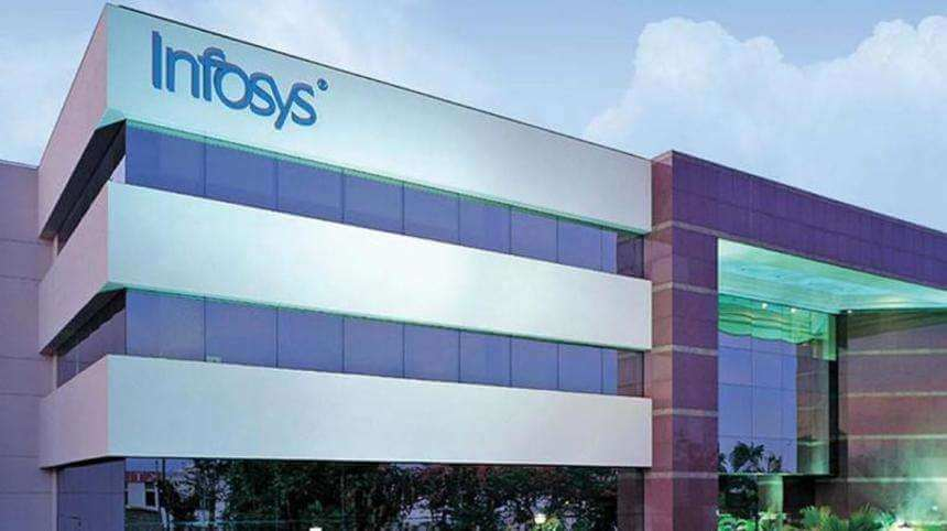 Infosys employees increased to 240K in third quarter