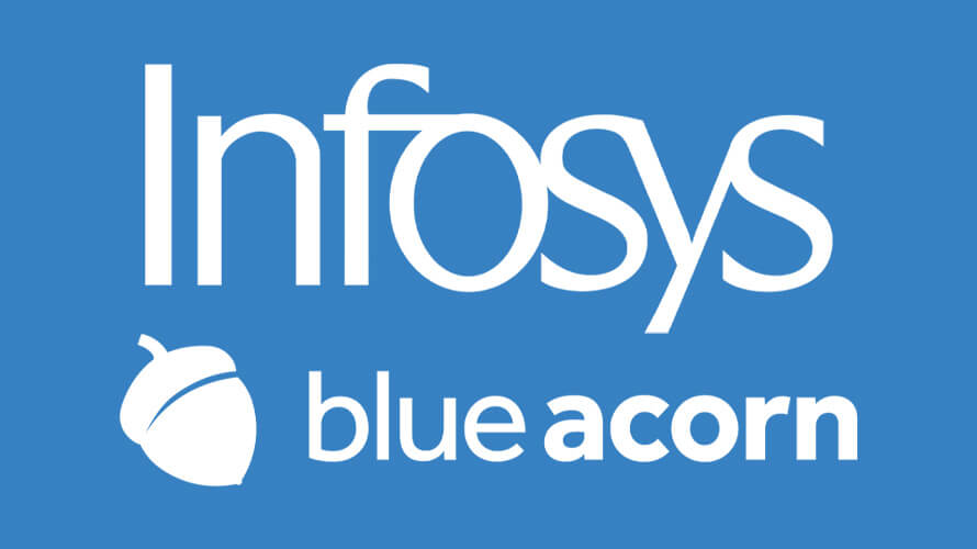 Infosys to acquire analytics company Blue Acorn iCi