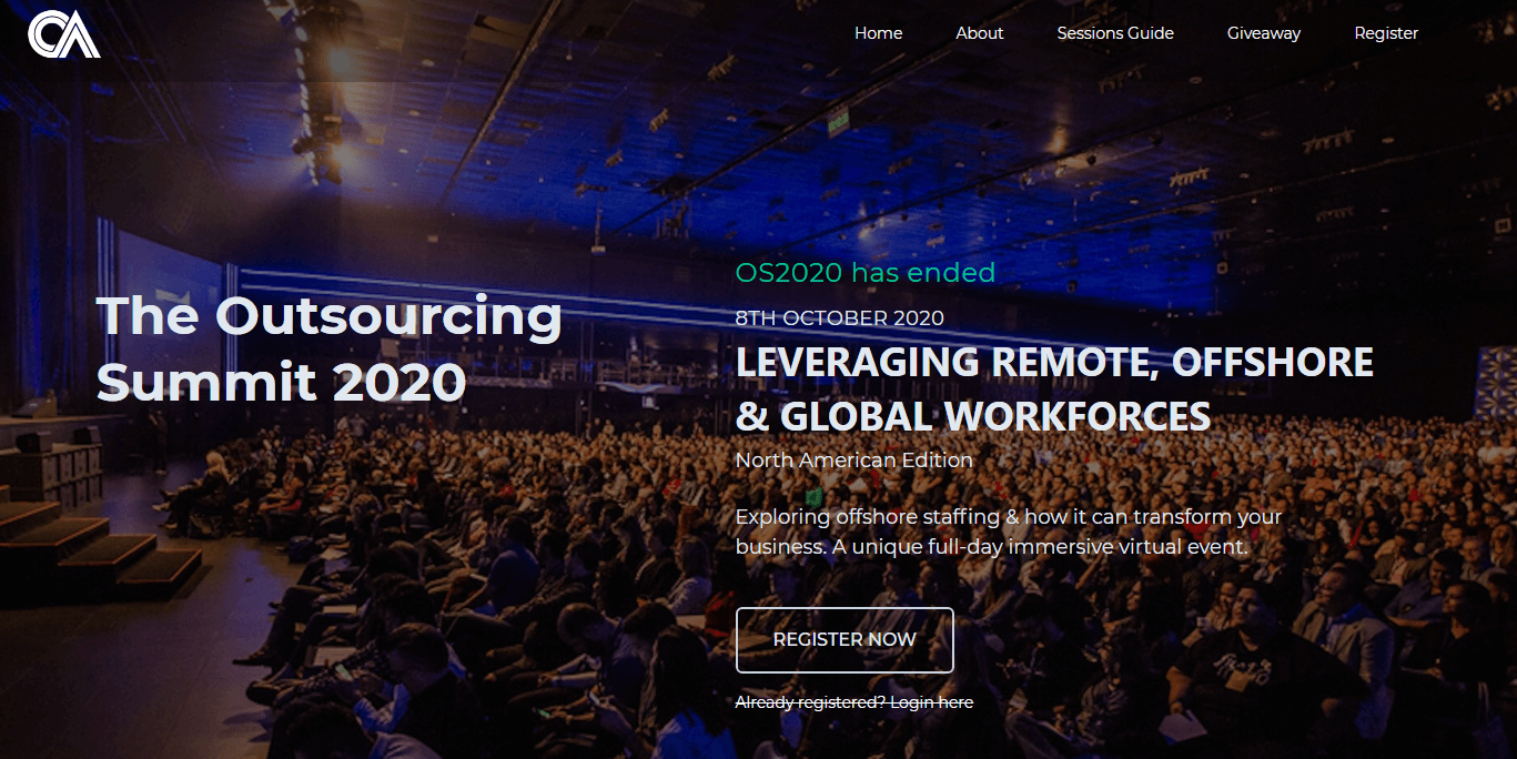 Outsourcing Summit 2020 a success
