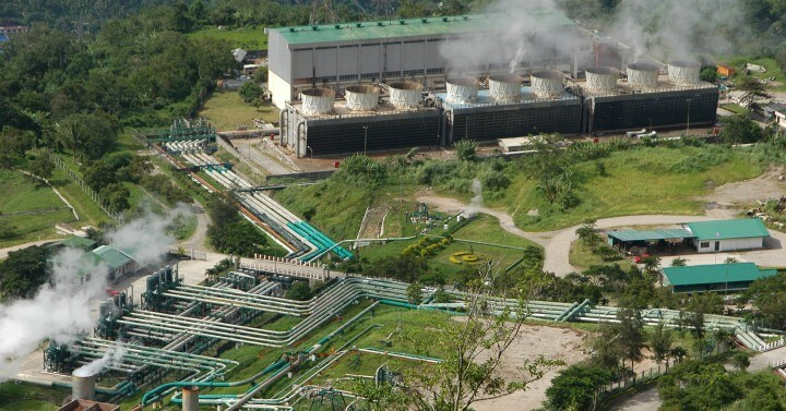 PH now allows 100% foreign ownership in large-scale geothermal projects