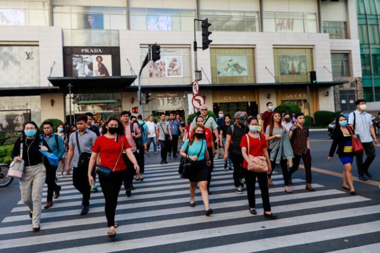 PH now pushing hard to reopen and rebuild economy