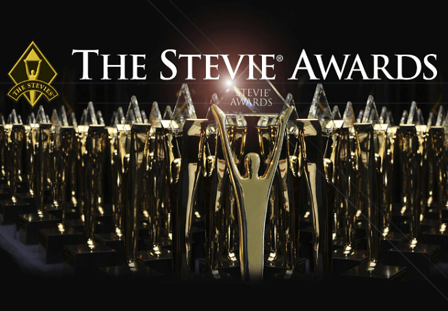 Personiv VP of Marketing & Communications wins Gold Stevie® Mentor of the Year Award